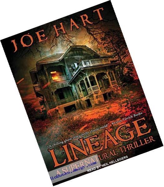 Lineage: A Supernatural Thriller